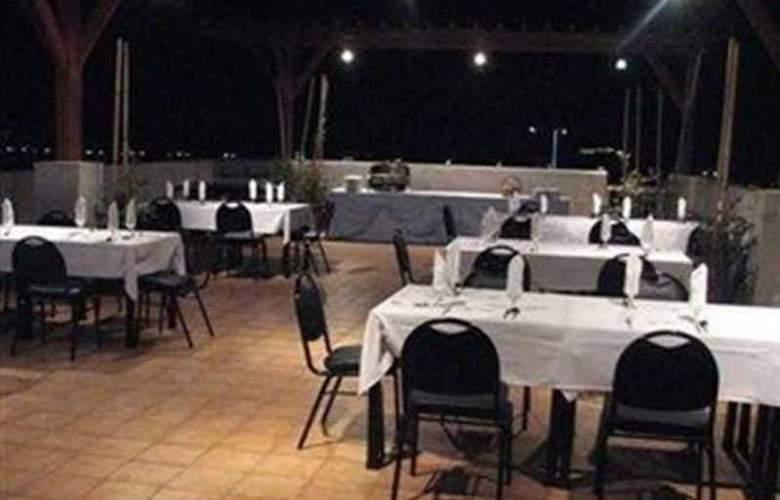 Nichols Airport Hotel - Restaurant - 13