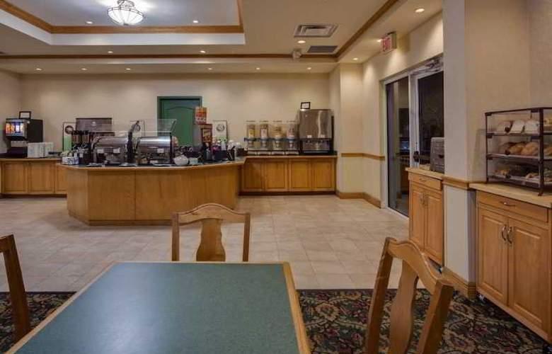 Country Inn & Suites By Carlson, Orlando - Restaurant - 2