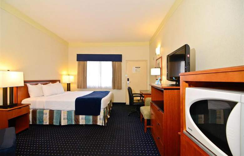 Best Western Mission Bay - Room - 73