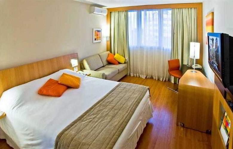 Novotel Morumbi - Hotel - 0