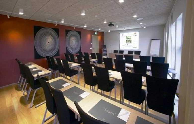 Iceland Hotel Hamar - Conference - 3