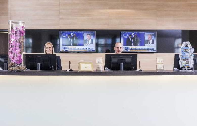 Star Inn Hotel Premium Munchen Domagkstrasse - General - 13