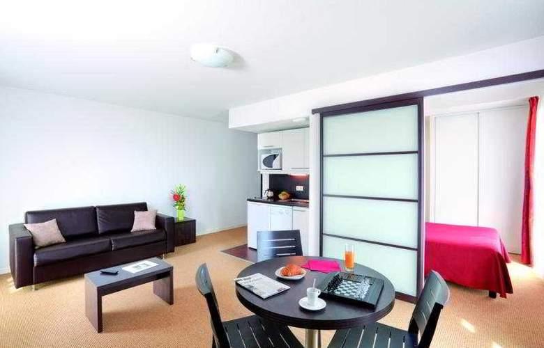 Appart' City Confort Nantes Ouest Saint Herblain - Room - 5