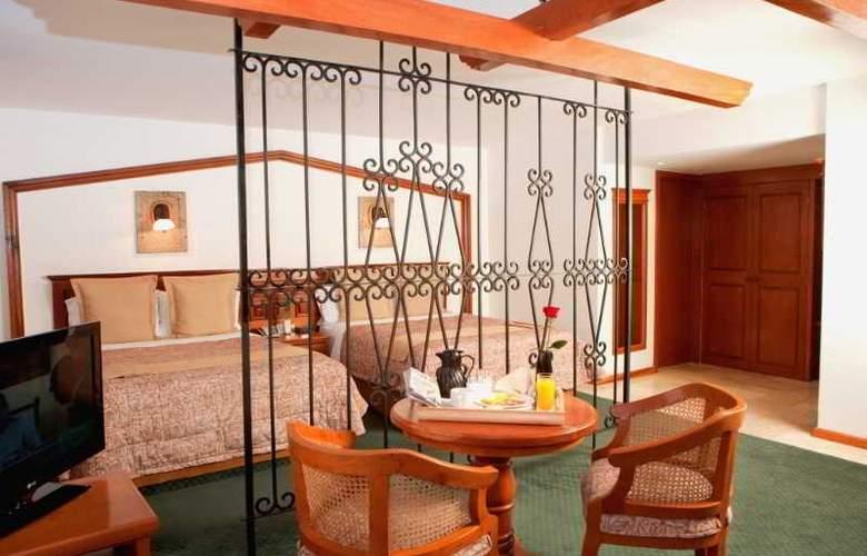 De Mendoza - Room - 9