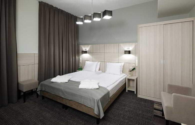 Wellton Centrum Hotel & SPA - Room - 5