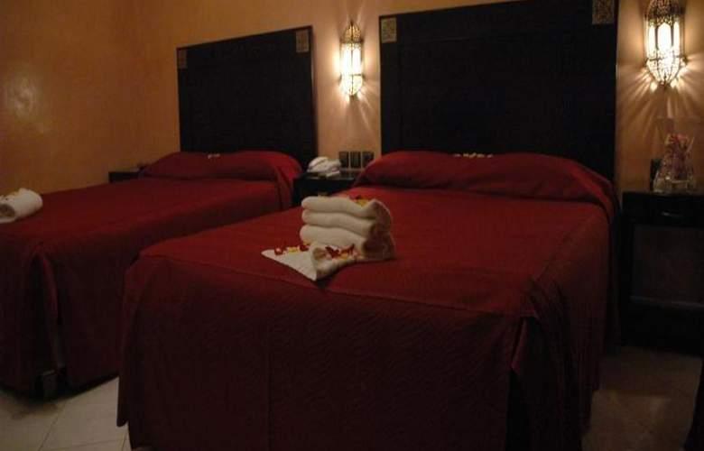 Mont Gueliz - Room - 9