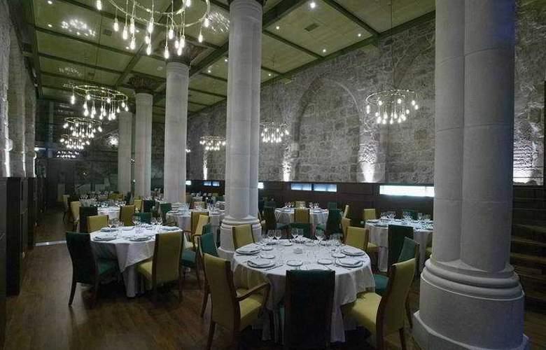 Rice Palacio de los Blasones - Restaurant - 9