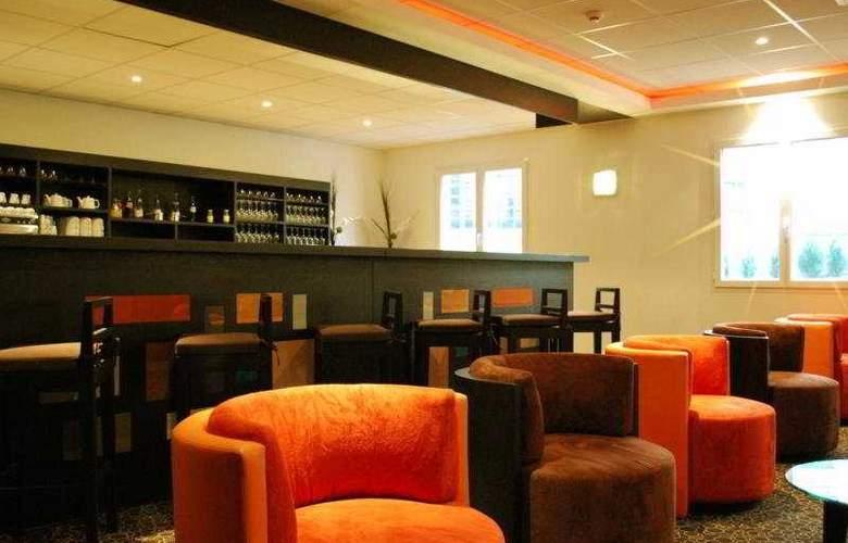 Hotel Paris Est St. Maur des Fossés - Bar - 0