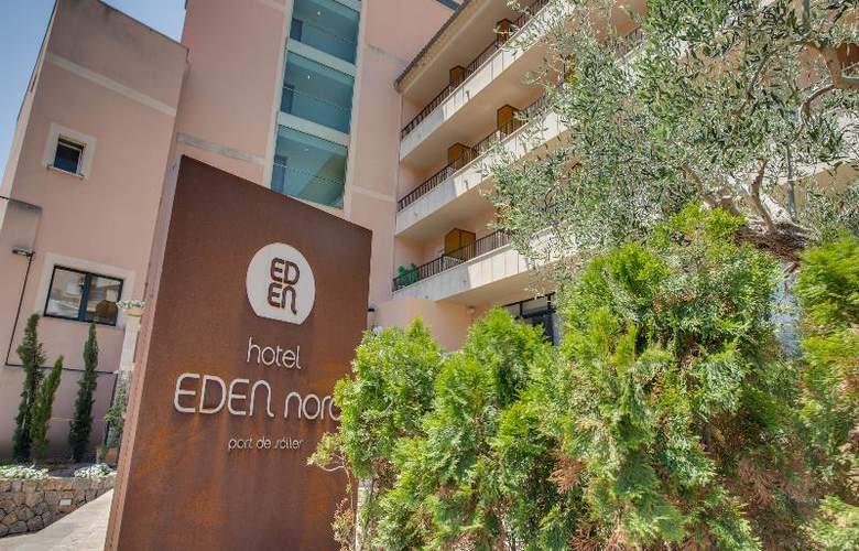 Eden Nord - Hotel - 11