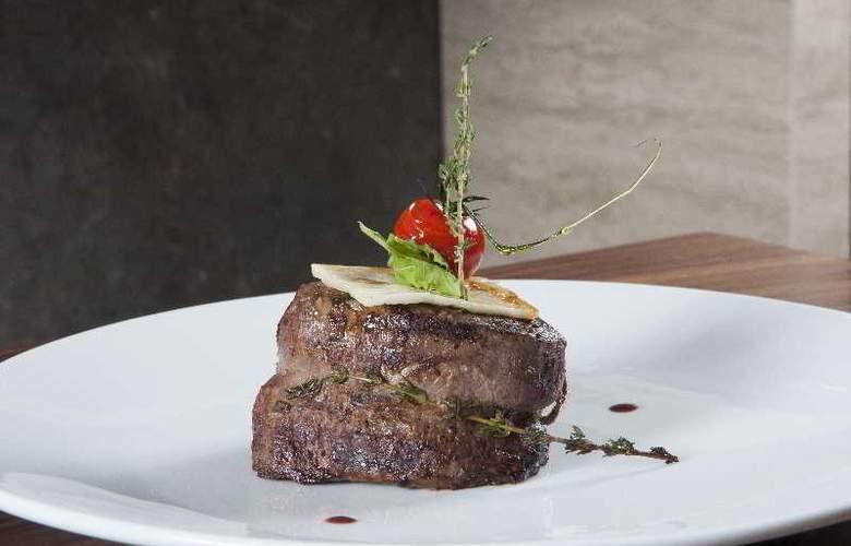 Solana Hotel & Spa - Restaurant - 47