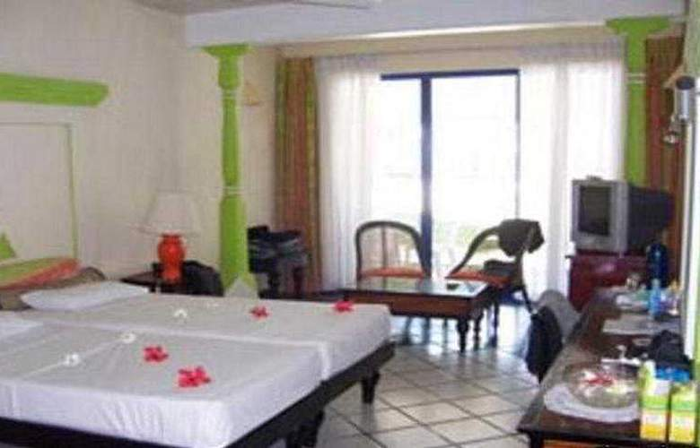 Ceysands-Bentota - Room - 0