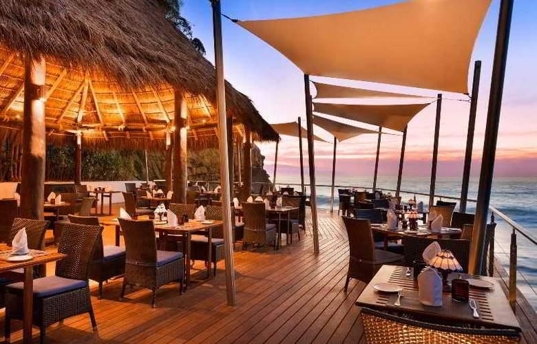 Hyatt Ziva Puerto Vallarta - Restaurant - 16