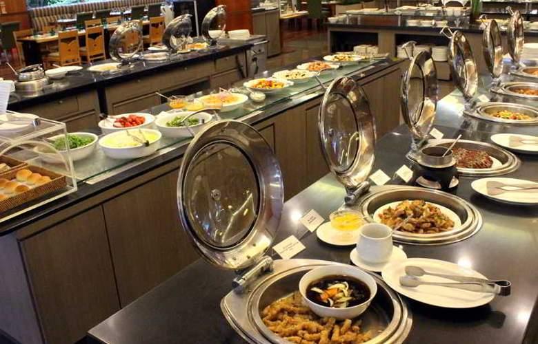 Jeju Kal - Restaurant - 27