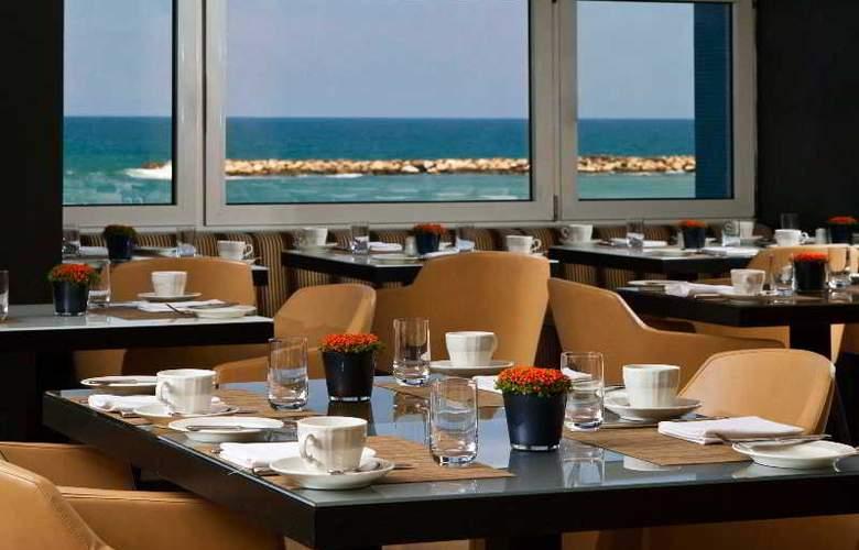 Dan Tel-Aviv - Restaurant - 28