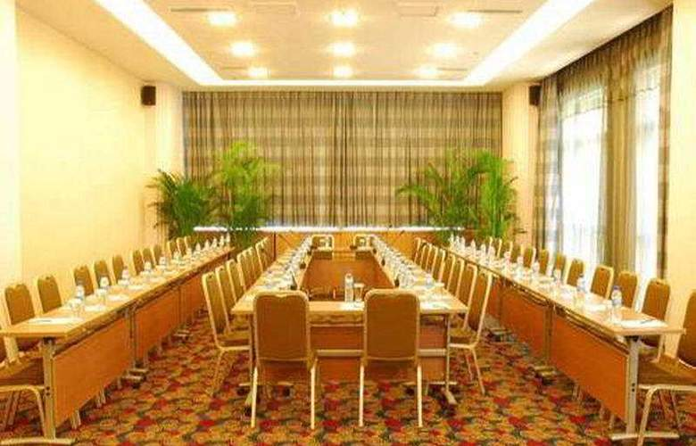 Holiday Inn Express South Hefei - Conference - 4