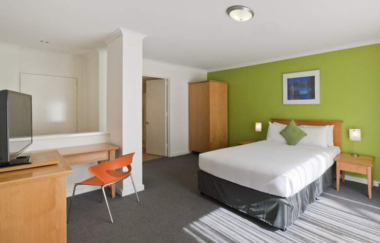 ibis Styles Alice Springs Oasis - Room - 2