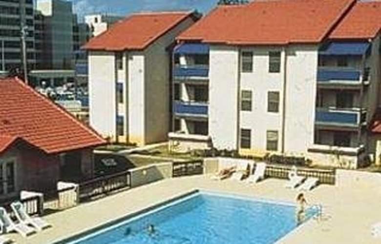 Americas Best Value Inn Pensacola - General - 1