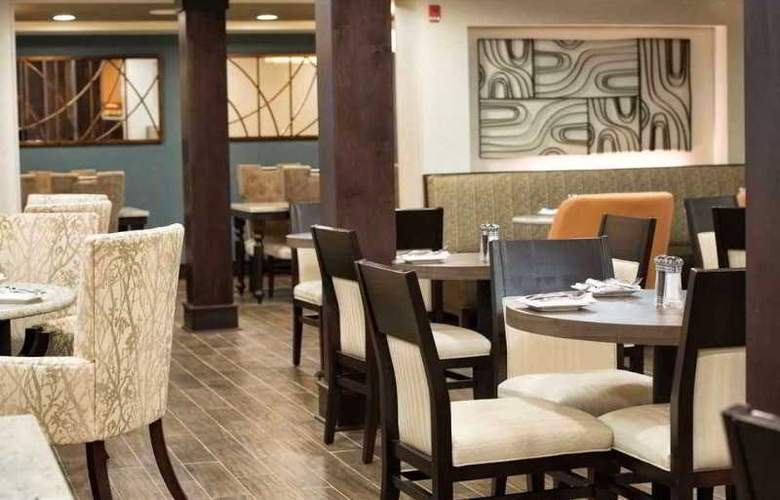 Doubletree by Hilton Montgomery - Restaurant - 2
