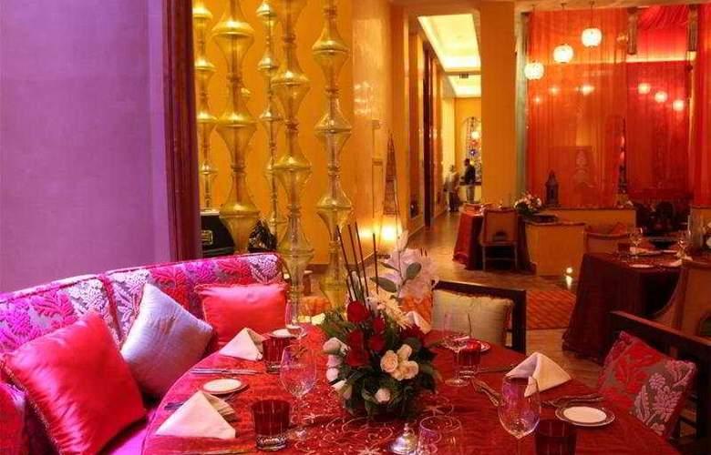 Mazagan Beach Resort - Restaurant - 8