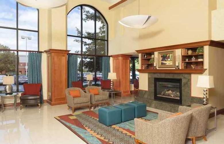 Hampton Inn Indianapolis- Carmel - Hotel - 0