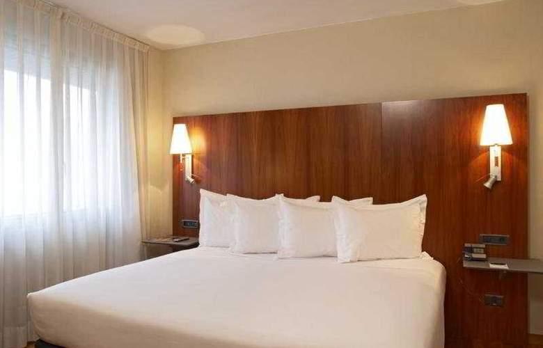 AC Ciudad de Pamplona - Room - 7