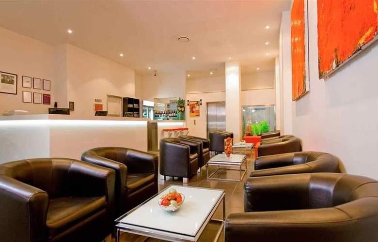 Ibis World Square - Hotel - 25