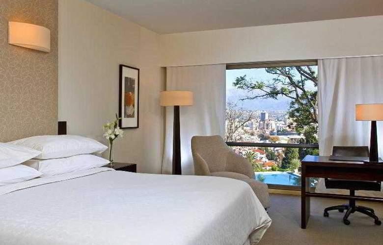 Sheraton Salta - Hotel - 10