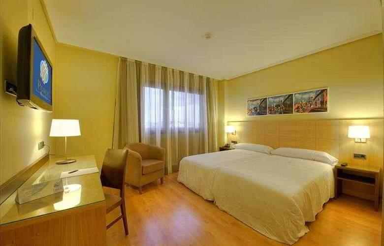 Avant Torrejon - Room - 2