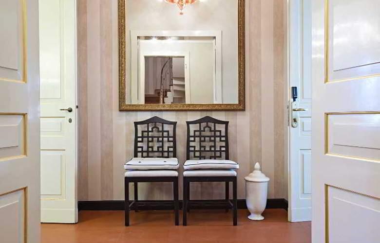 Santa Maria Foris - Hotel - 1