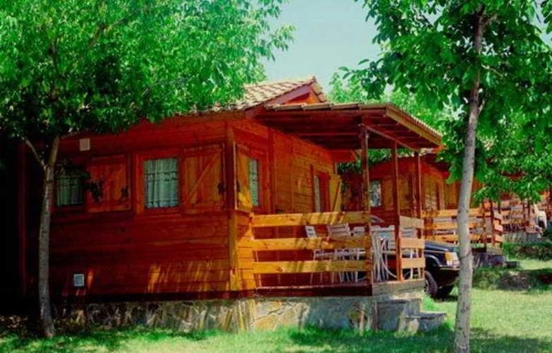 Berga Resort - The Mountain - Wellness center -SPA - Hotel - 0