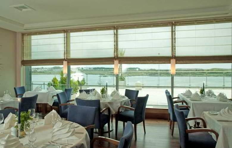 Radisson Blu Hotel & Spa Galway - Restaurant - 10