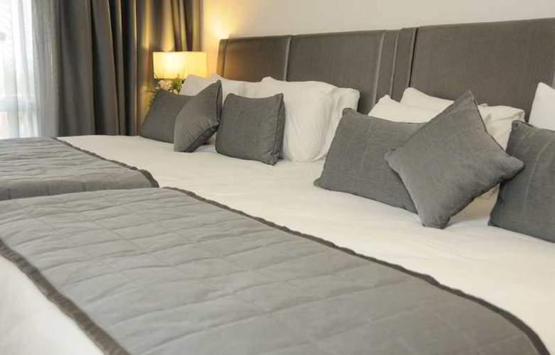 Oscar Resort - Room - 17