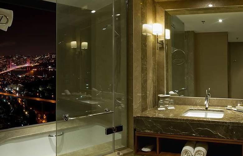 Renaissance Istanbul Bosphorus - Room - 22