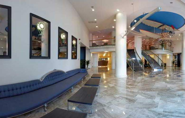 Astera Hotel & SPA - General - 4