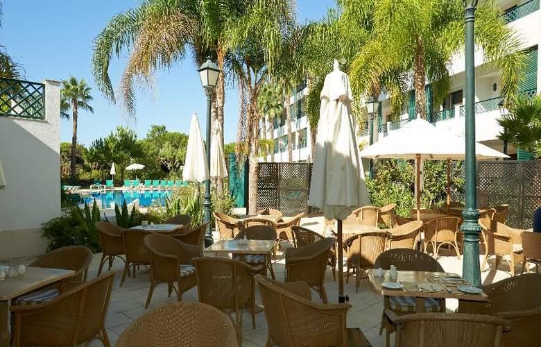 Formosa Park Apartment Hotel - Restaurant - 17