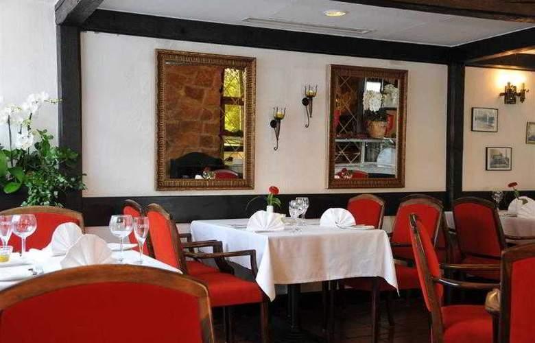 Best Western Leoso Hotel Leverkusen - Hotel - 38