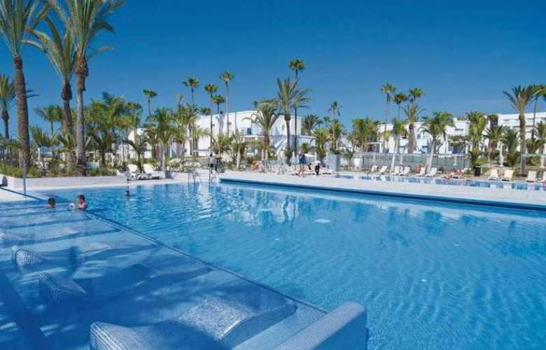 Hotel Riu Palace Meloneras - Pool - 12