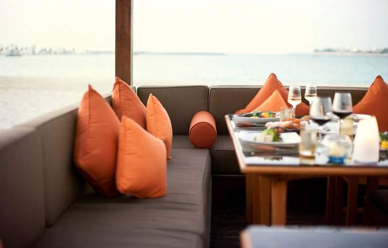 Emirates Palace - Terrace - 37