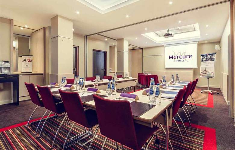Mercure Grand - Conference - 45