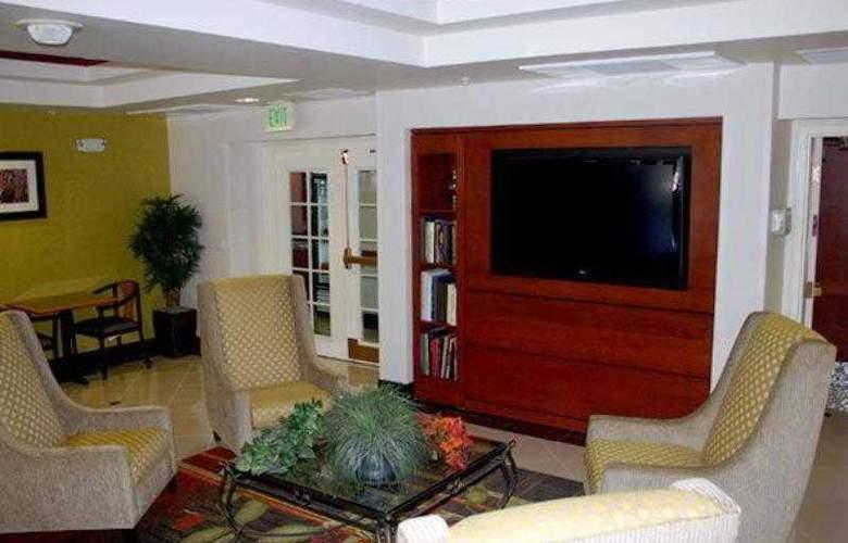 Fairfield Inn & Suites Tucson North/Oro Valley - Hotel - 12