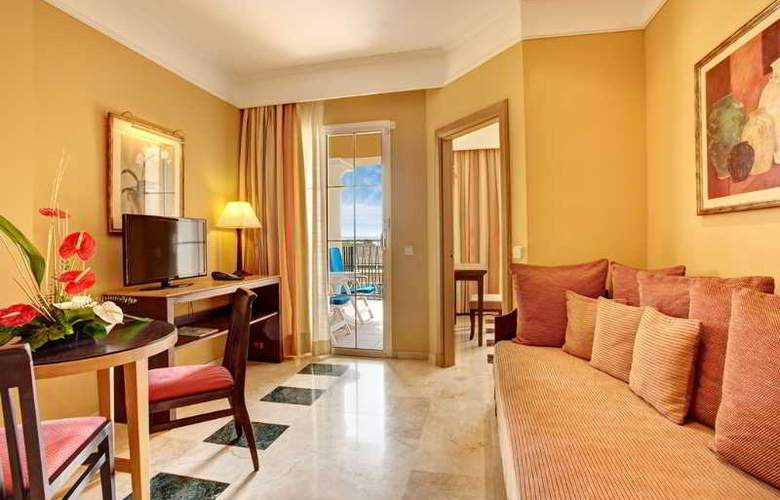 Grupotel Playa de Palma Suites and Spa - Room - 1