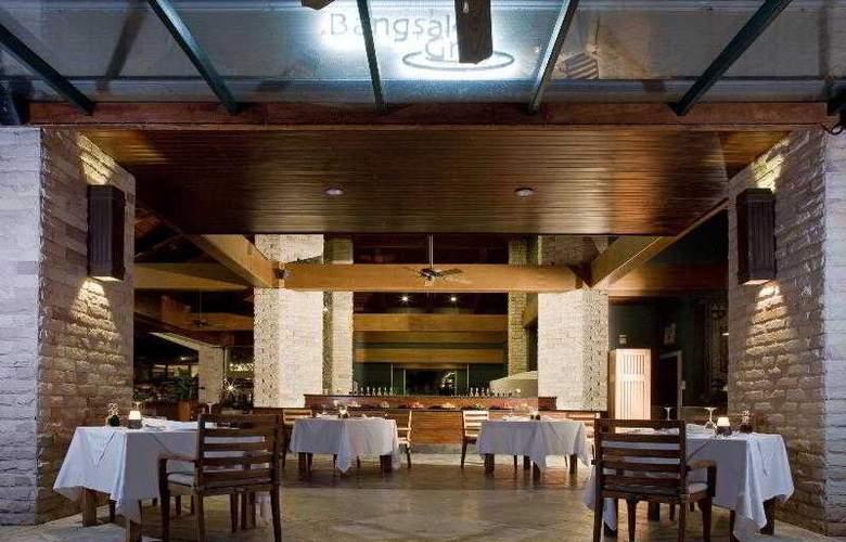 Le Meridien Khao Lak Beach and Spa Resort - Hotel - 22