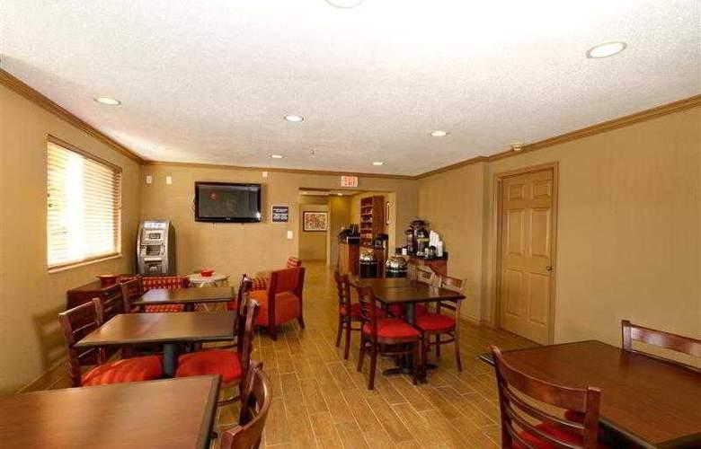 Comfort Inn Plant City - Lakeland - Hotel - 52