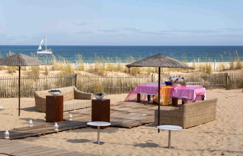 Tivoli Lagos - Beach - 5