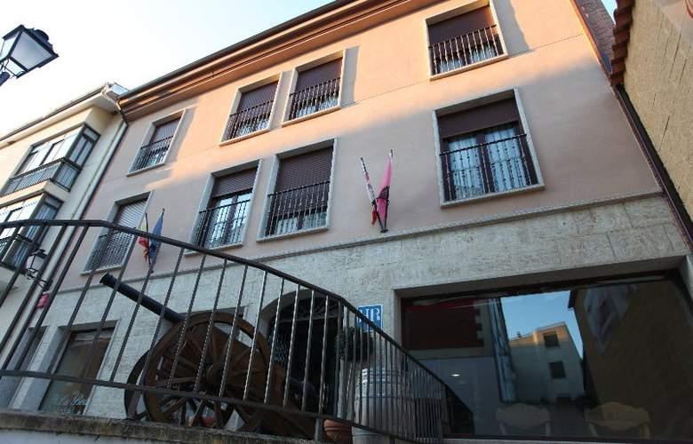 Hotel La Bodega - Hotel - 0