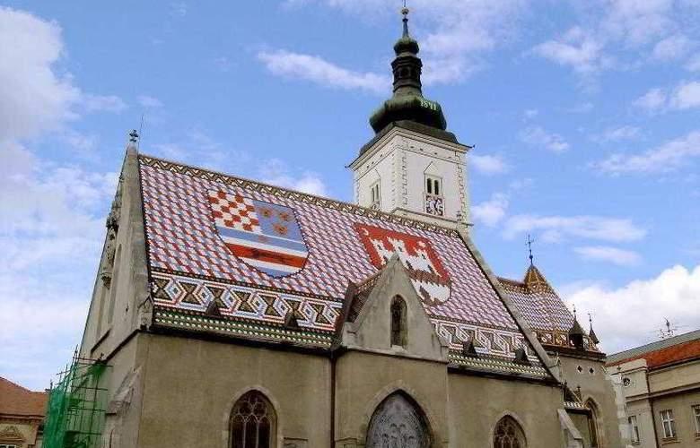 Sheraton Zagreb - Hotel - 5