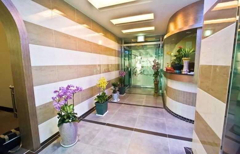City Park Hotel Jongno - General - 0