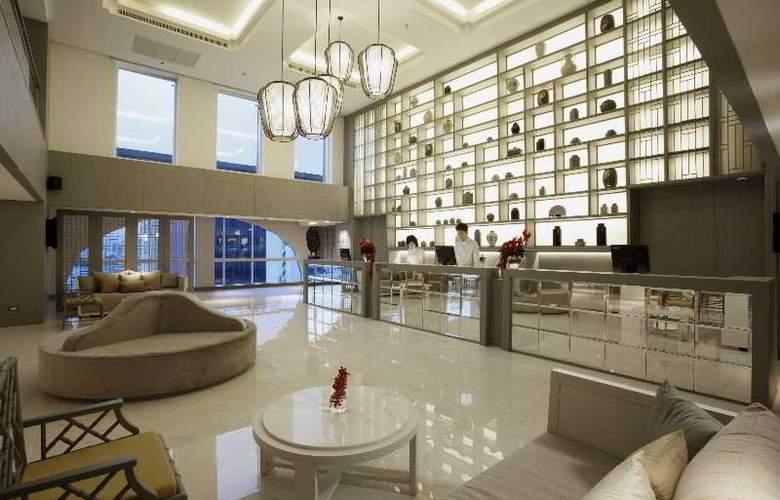 Prime Hotel Central Station Bangkok - General - 7
