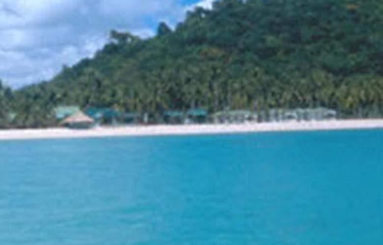 Haad Piti Resort, Sichon - Beach - 3