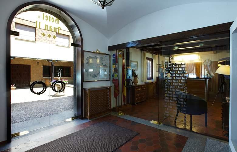 Juan II - Hotel - 0